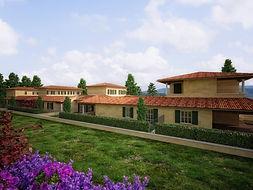 complesso residenziale Oasi di Bedizzole, Soldi Ferdinando, appartamenti bilocali, trilocali, Bedizzole (BS),