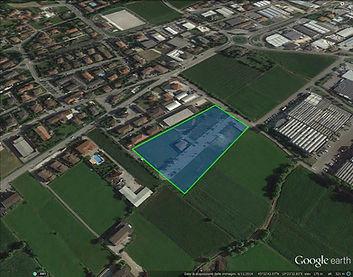 area edificabile Nuvolento, bifamiliari e ville singole, vendesi area, in costruzione