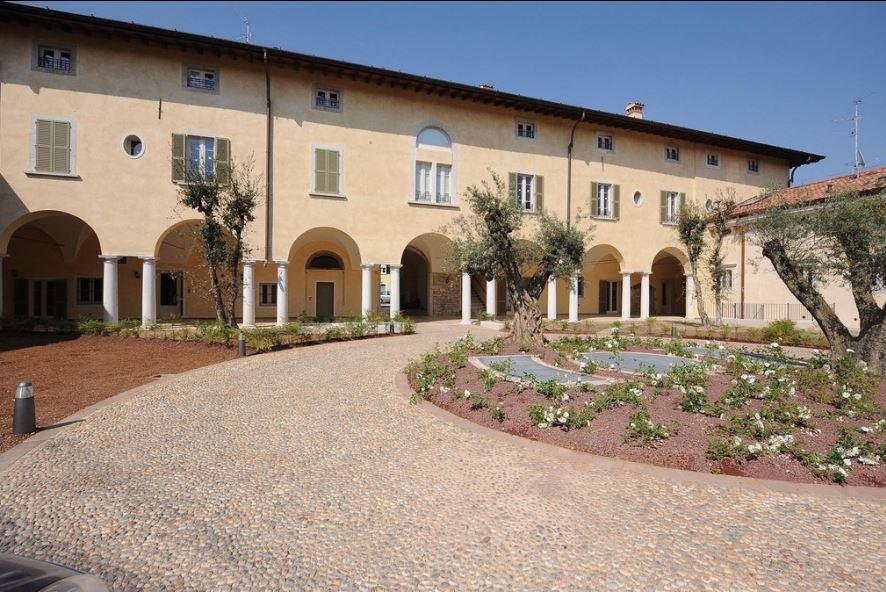 Villa Chizzola