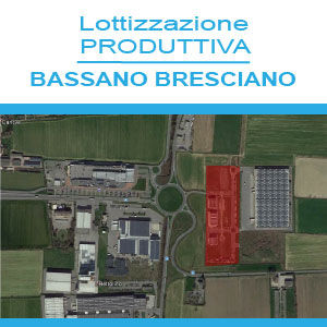 lottizzazione industriale in Bassono Bresciano - Soldi Ferdinando srl