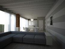 quadrilocale cascina Mascheda caionvico, nuovo appartamento, in costruzione, Soldi Ferdinando srl, grupposoldi.it