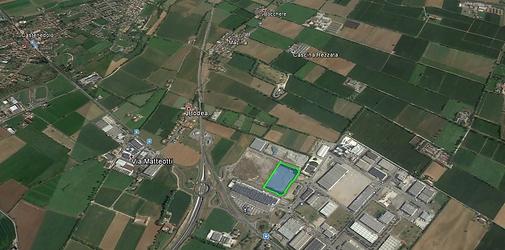 area produttiva, logistica Castenedolo Parco Logistico Brescia Est