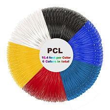 PCL filament
