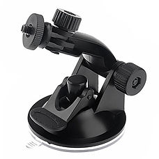 Car Mount for action cam