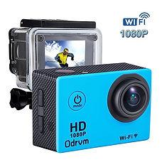 action camera HD