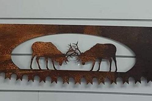 Deer saw blade
