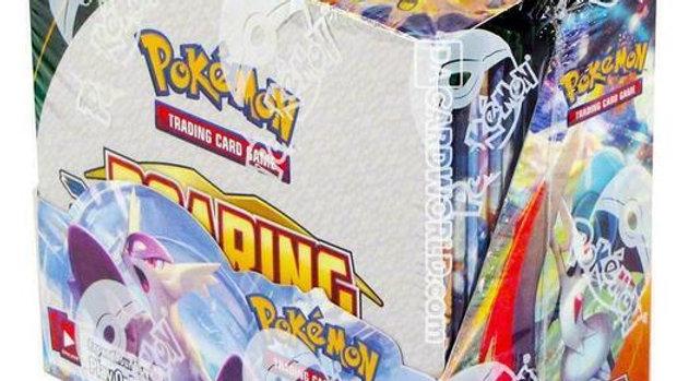 Pokémon XY Roaring Skies Booster Box