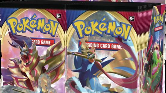 Pokemon TCG Sword & Shield - Booster Box