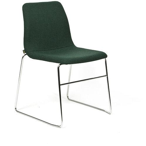 Naughtone Viv Sled Base Side Chair