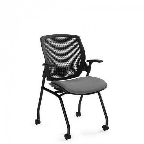 Global Roma Stacking Chair