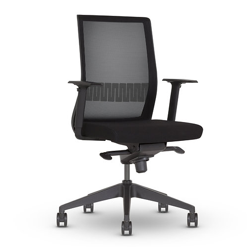Keilhauer 6C Task Chair