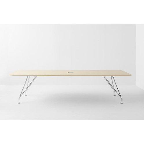nienkamper A Frame Conference Table