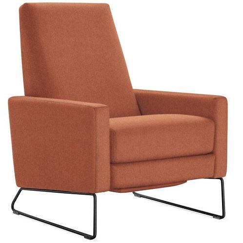 DWR Flight Recliner Lounge Chair