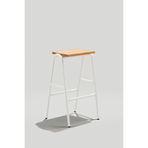 Grand Rapids Hurdle Stool