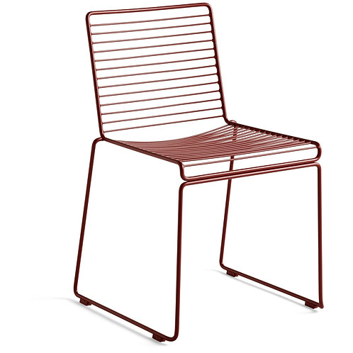 Hay Hee Dining Chair Outdoor
