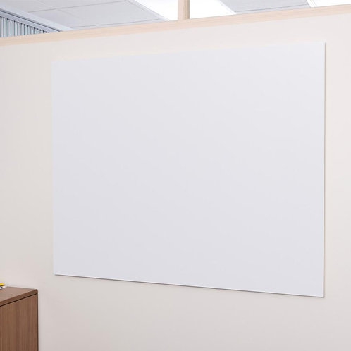 Egan Dimension Stratus White Board