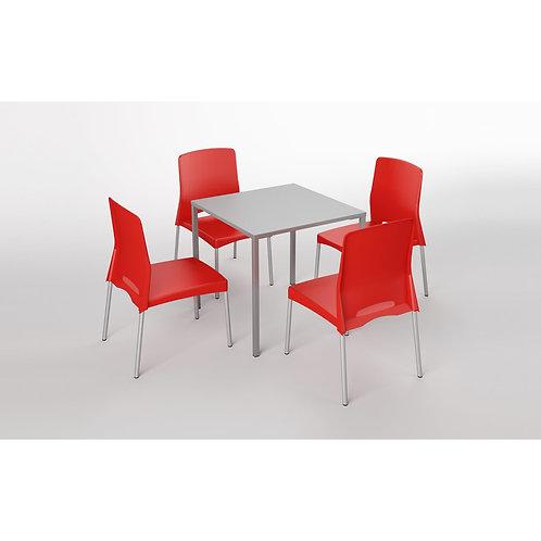 Magnuson Group Sim Outdoor Table