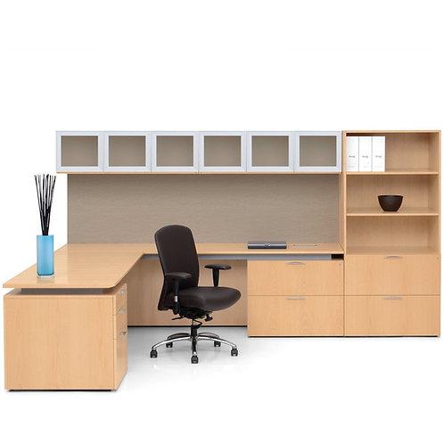 Krug Vestrada Private Office