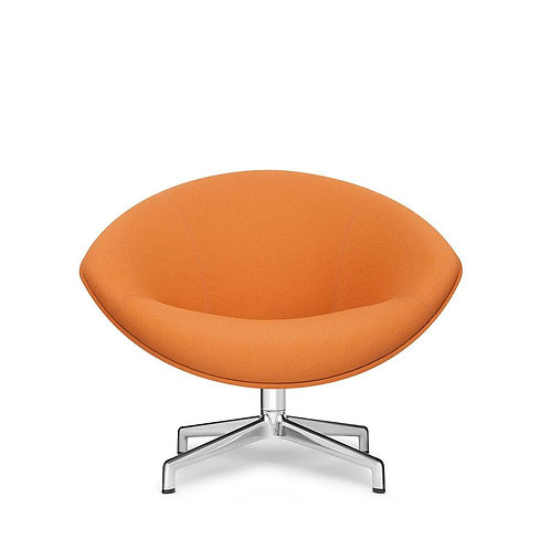 Keilhauer Luno Lounge Chair