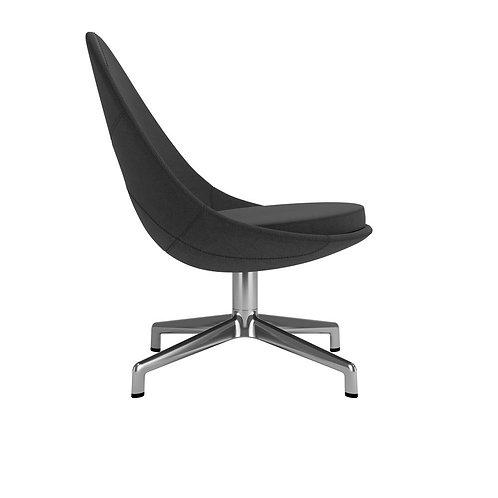 Keilhauer Juxta Lounge Chair