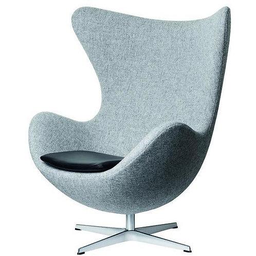 Fritz Hansen Fritz Hansen Egg Lounge Chair
