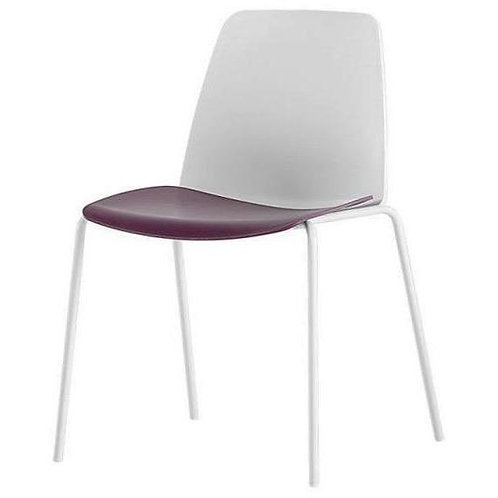 Tusch Seating Inclass Unnia Stacking Chairs