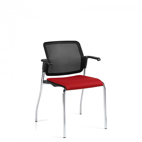 Global Sonic Side Chair