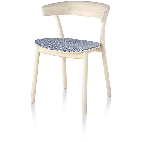 Geiger Leeway Side Chair