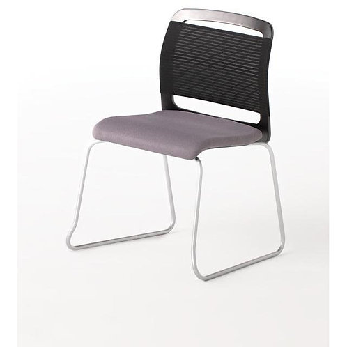 nienkamper Nabu Stacking Chair