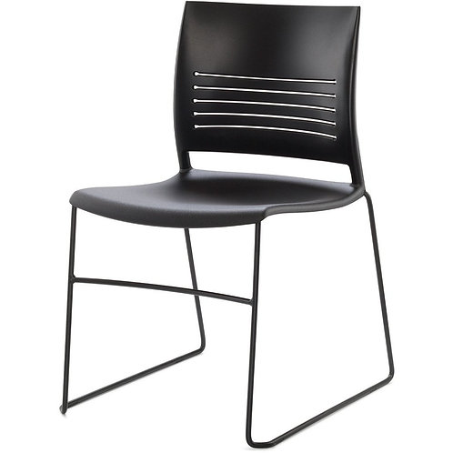 Keilhauer Mimic Stacking Chair