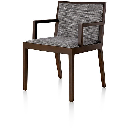 Geiger City Hall Side Chair