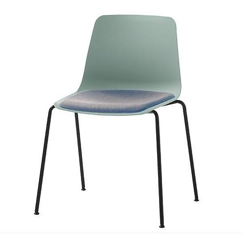 Tusch Seating Inclass Varya Stacking Chairs