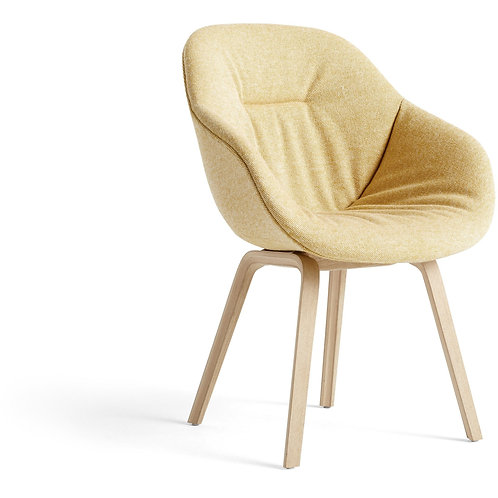 Hay AAC 123 Soft Side Chair
