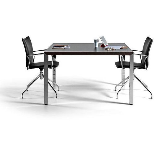Tusch Seating Actiu Prisma Conference Table