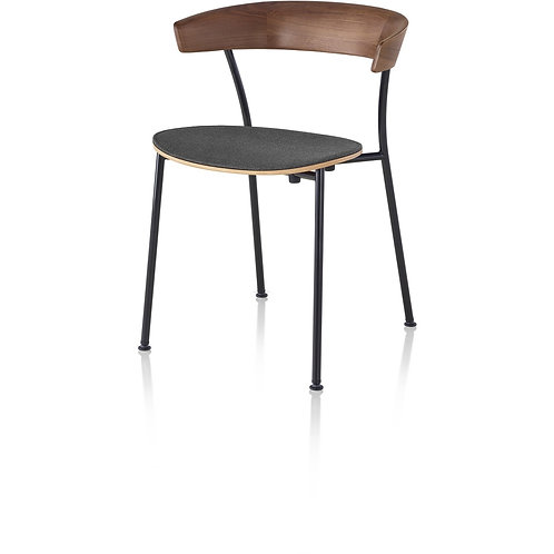 Geiger Leeway Stacking Chair