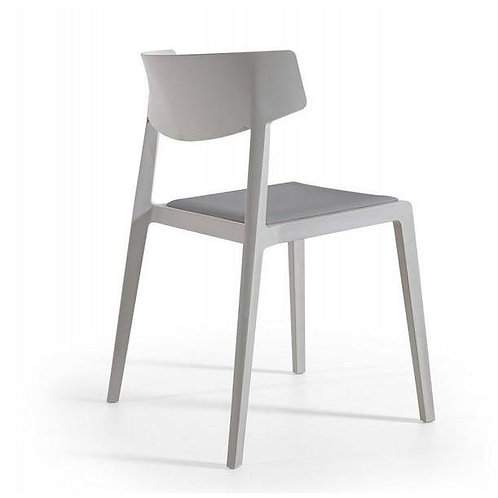 Tusch Seating Actiu Wing Stacking Chairs