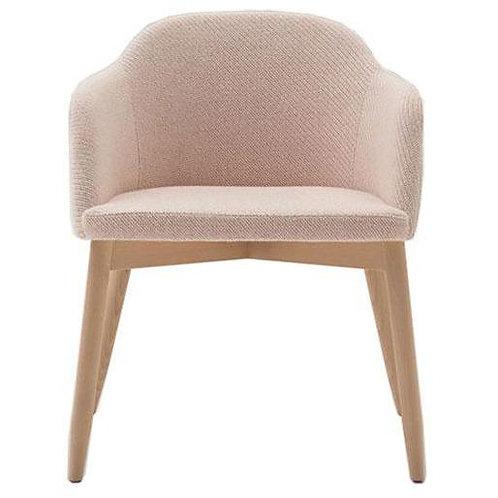 Tusch Seating Billiani Spy Side Chair