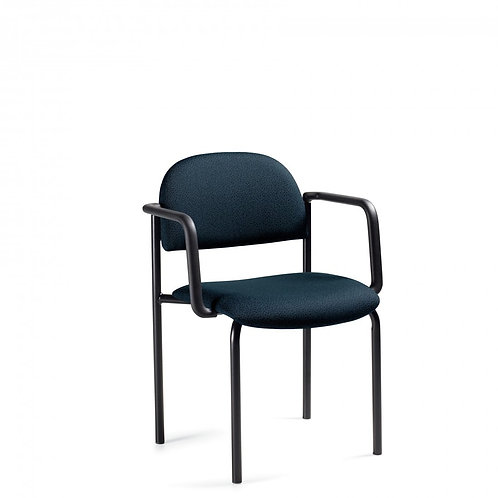 Global Locust Stacking Chair