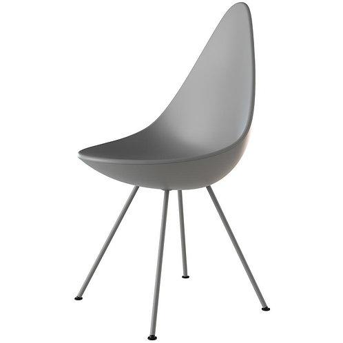 Fritz Hansen Drop Side Chair
