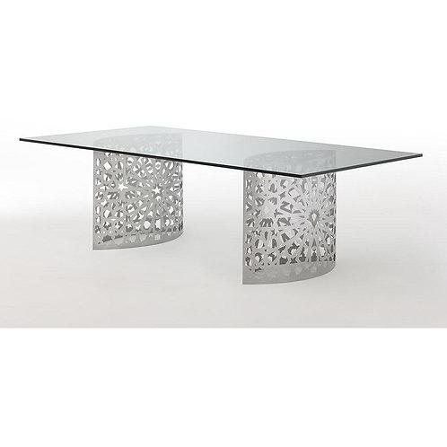 nienkamper Arabesque Conference Table