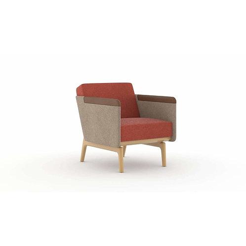 OFS Heya Lounge Chair