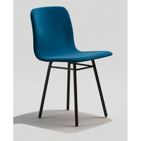 Grand Rapids Harper 4 Leg Side Chair