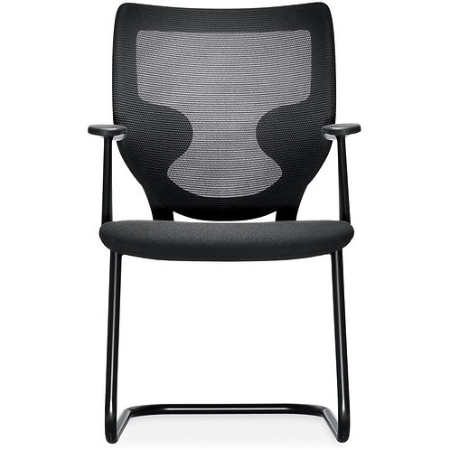 Keilhauer Simple Side Chair