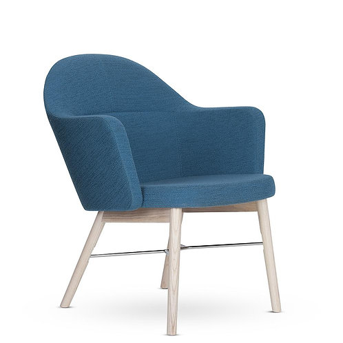 Keilhauer Collo Lounge Chair