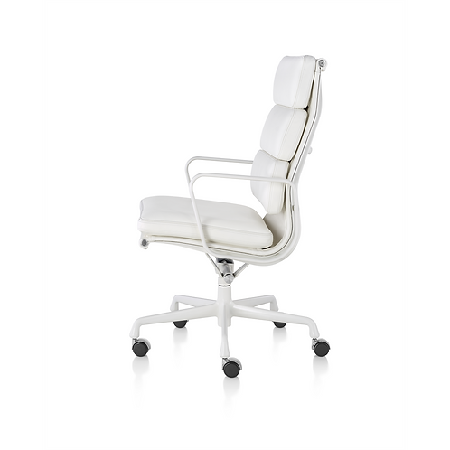 Herman Miller Eames Soft Pad High Back Meeting Room chair