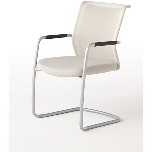 nienkamper Selb Sled Side Chair