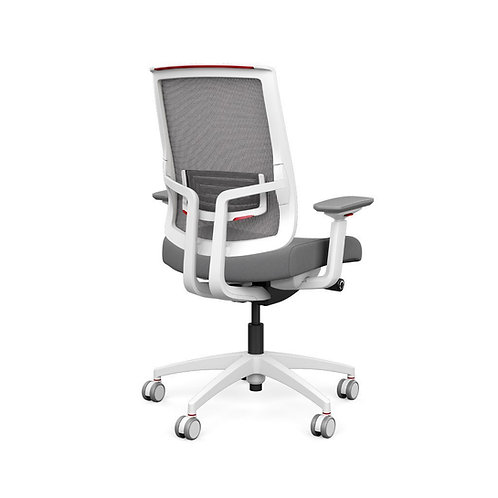 Sit On It Focus 2.0 Task Chair