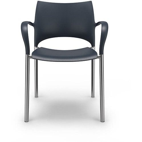 Keilhauer Loon Side Chair
