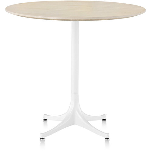 Herman Miller Nelson Pedestal Table