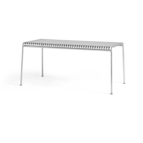 Hay Palissade Table Hot Galvanised Outdoor